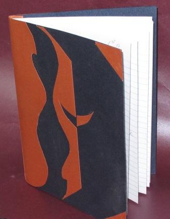 Notebook by Paula Beardell Krieg