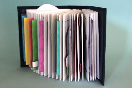 Book Foredge