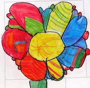 Brianna's Flower
