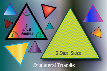 Equilatertriangle