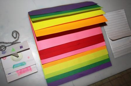 simple book binding | Playful Bookbinding and Paper Works | Page 2