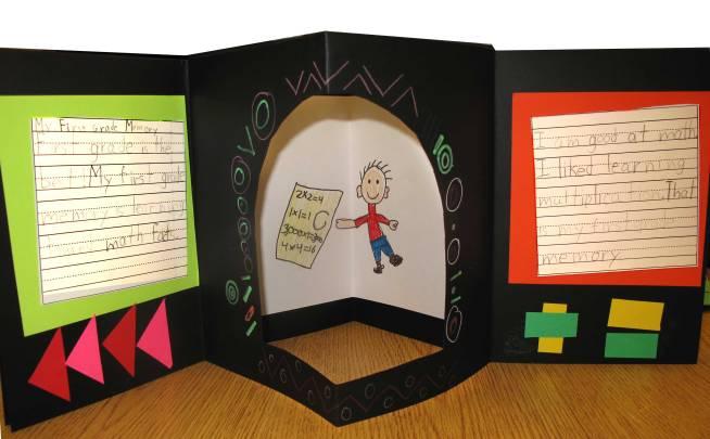 first-grade-memory-math