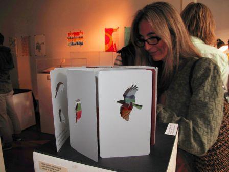 Birds by Susan Bonthron