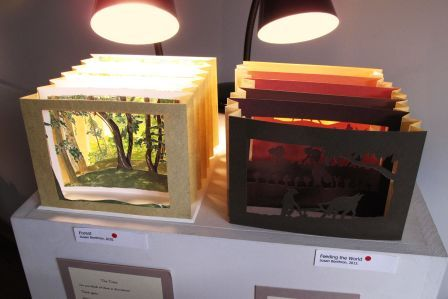 book arts summer in salem playful bookbinding and paper works