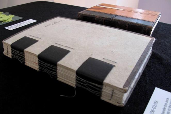 Sheehy notebook