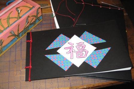 Craft Cord Binding