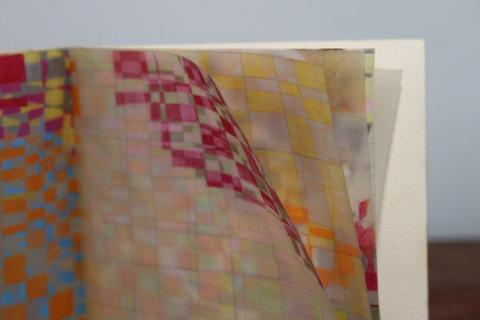 squares on page