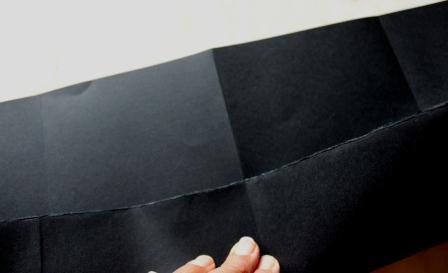 pockets folder first fold w