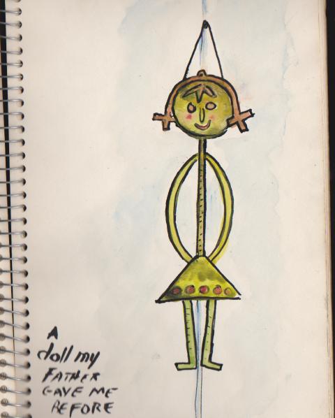 metal doll 2