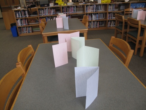 Table of Papers