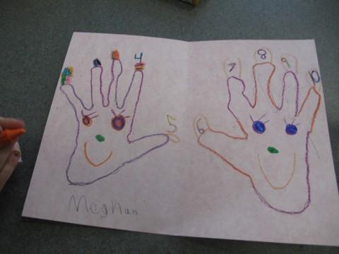 More Happy Hands