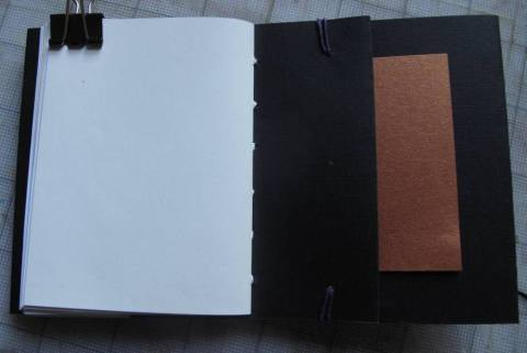 3 signature book other pocket