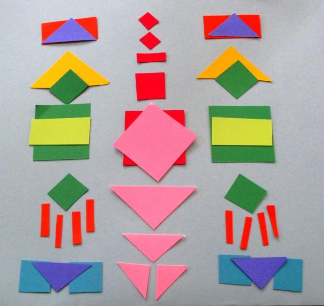 Cut-paper Scalin