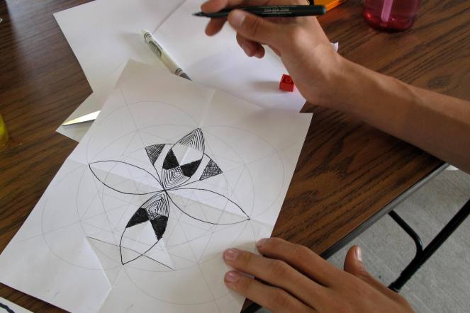 summer geometry 4