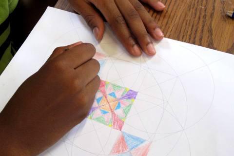 summer geometry 5
