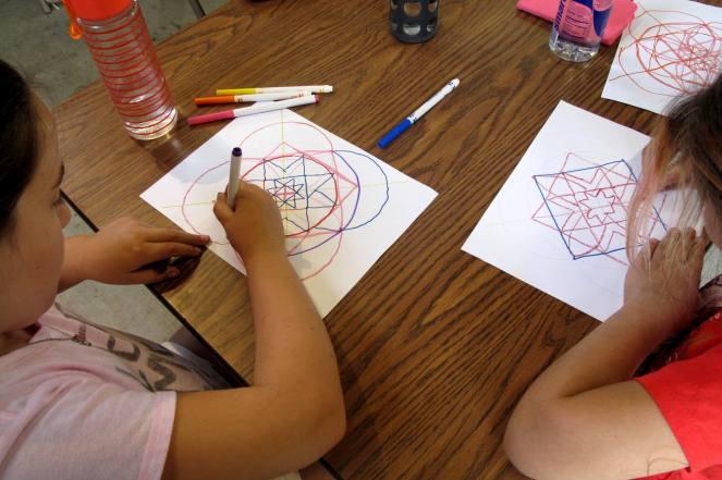 summer geometry