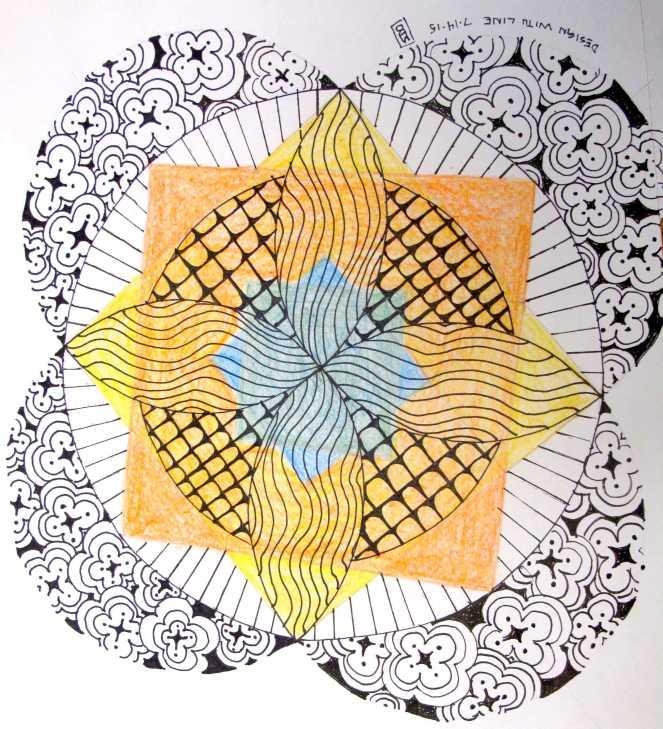 Michelle's work