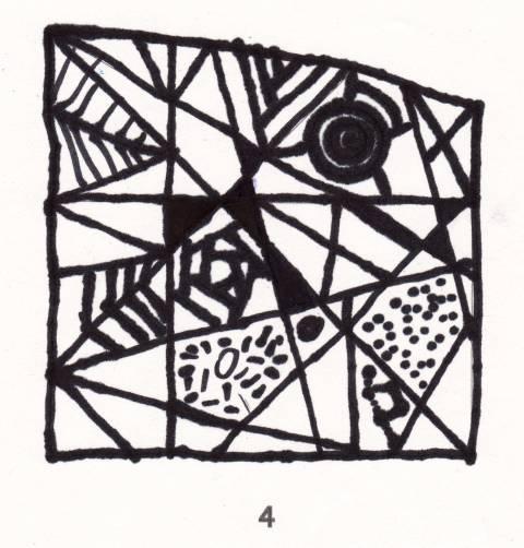 Kinan's tile #4