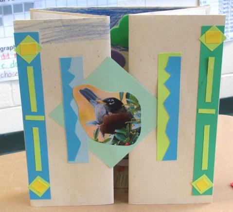 Adirondack Robin