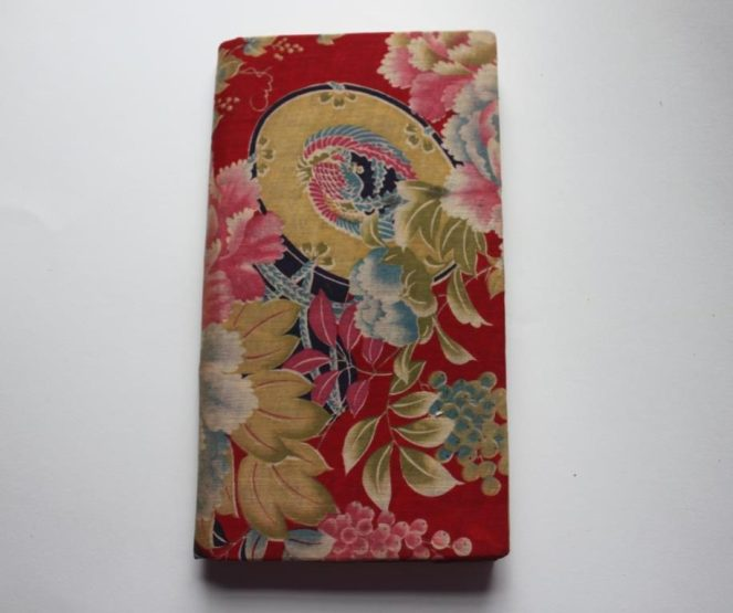 Front of  Zhen Xian Bao, from the Collection of Ed Hutchins