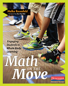 Math on the Move by Malke Rosenfeld