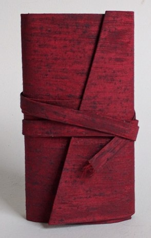 Chinese Thread Book, Zhen Xian Bao,, by Paula Krieg