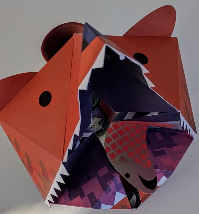 The Wild by Simone Arizpe