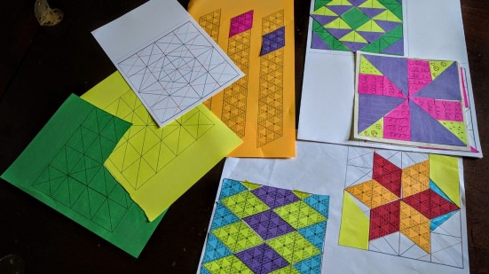 Templates and samples