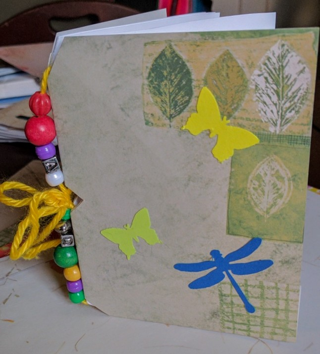 Making Summer Drawing Journals With Elementary Students Playful