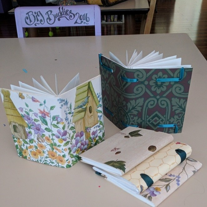 Playful Bookbinding And Paper Works