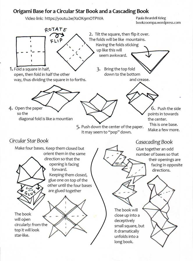 Origami-Base-for-Star-Book-and-Cascading-Book