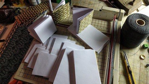 """Book Block paper 3"""" x 6"""""""