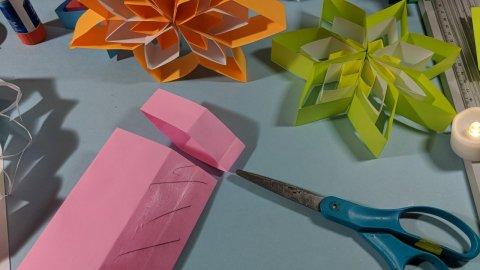 Slice and glue