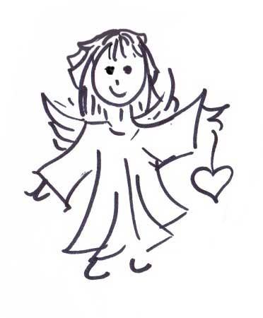 Valentine Angel 1