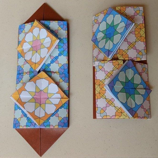 Mary Anne's pieces