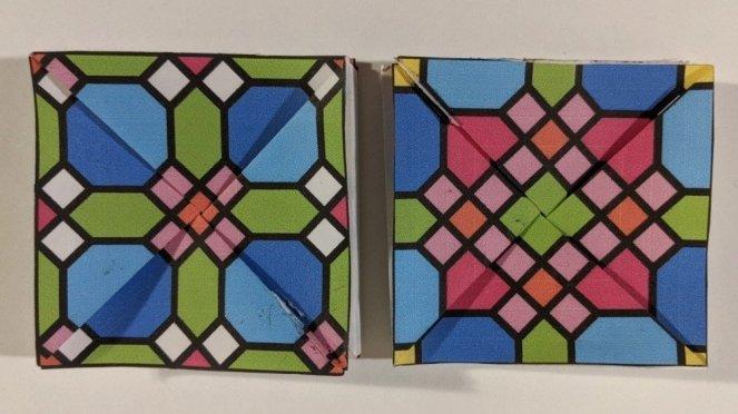 Twist Boxes