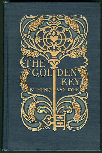 Book Design by Margaret Armstrong